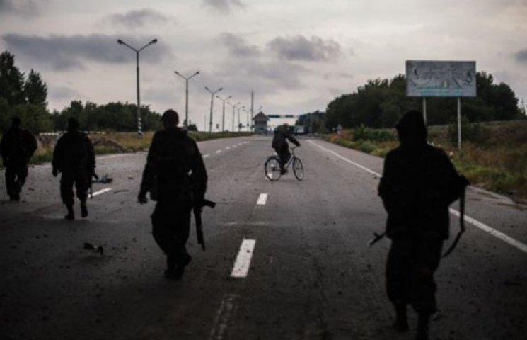 Ситуация на Донбассе ухудшилась - Порошенко
