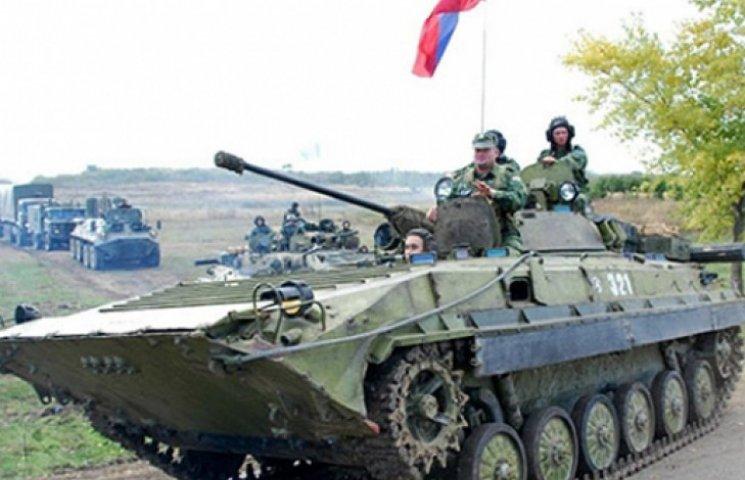 Новоазовск захвачен российскими войсками - СМИ