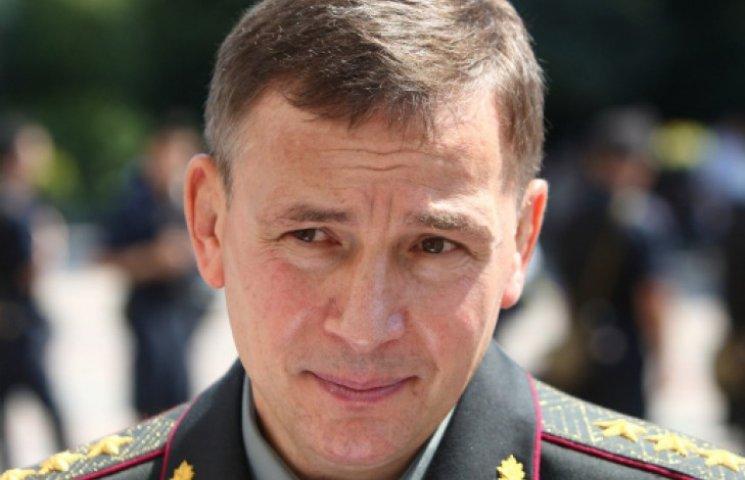 Украинский Смерш: Гелетей создает спецслужбу по охоте на шпионов