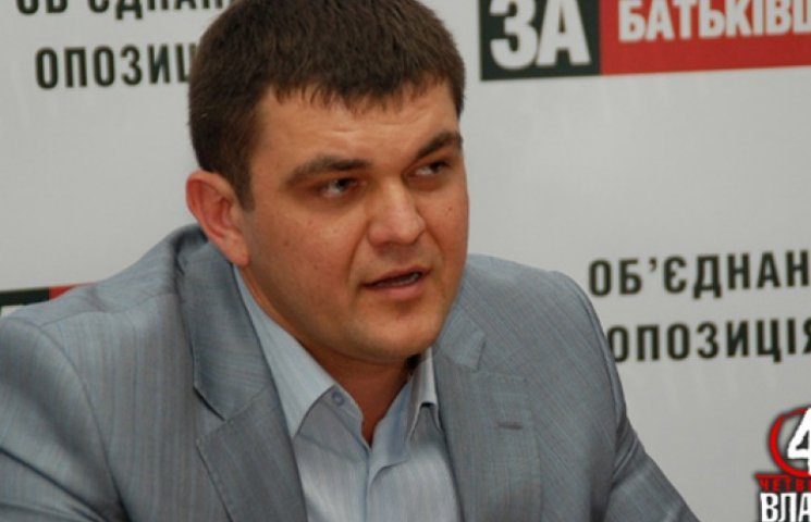 От Тимошенко ушел еще один депутат