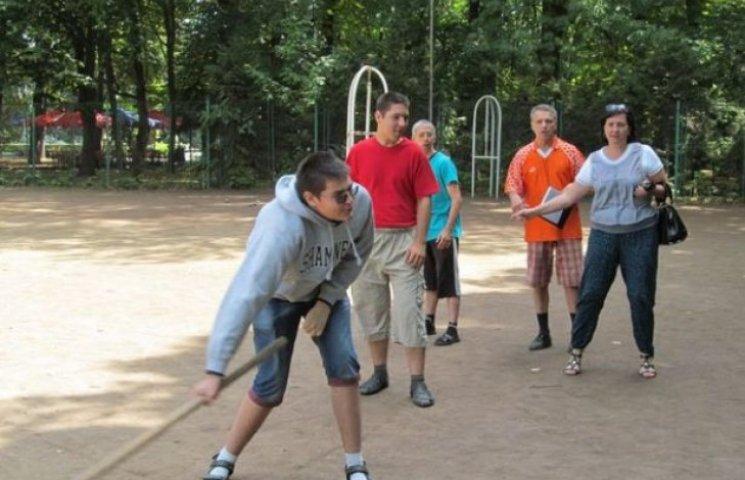 Вінницькі спортсмени-інваліди пройшли відбір до Всеукраїнської Спартакіади