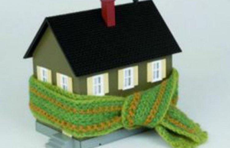 Хмельницький модернізує будинки, аби вберегти тепло