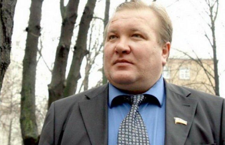 Не стало депутата Полтавської обласної ради
