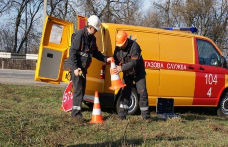 Майже 30 населених пунктів Хмельниччини відключать від газу
