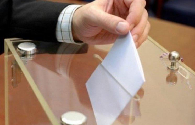 Депутатів міської ради Вінниці побільшає