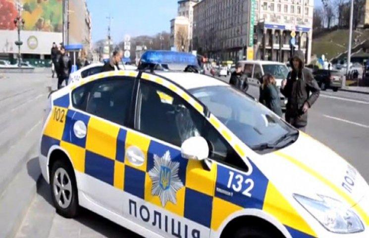 У Хмельницькому днями стартує створення патрульної поліції
