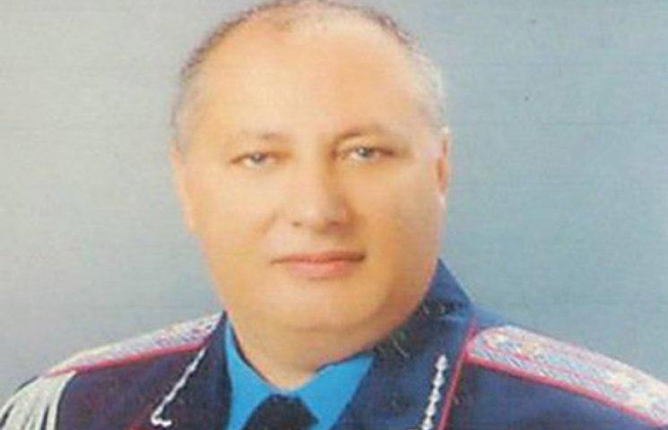 В лавах одеської міліції продовжуються кадрові зміни