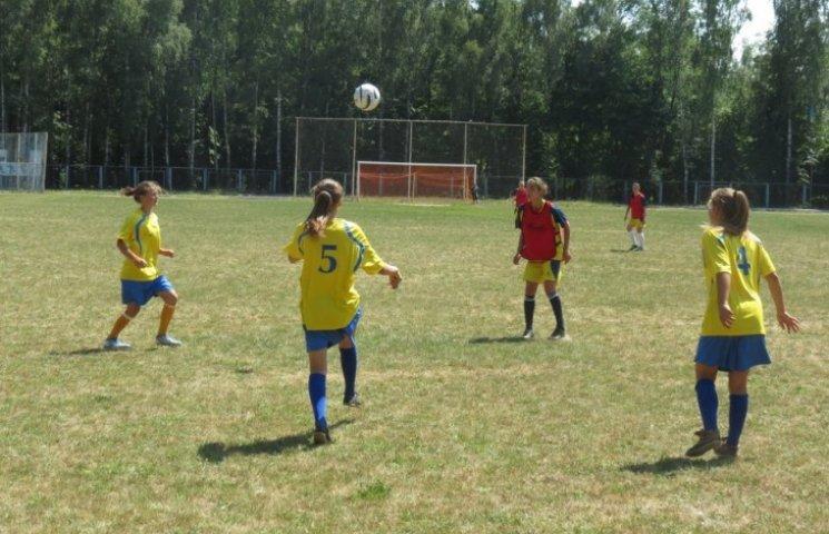 Вінницькі футболістки вийшли до фіналу чемпіонату України