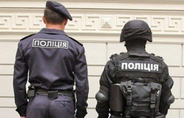 250 поліцейських патрулюватимуть Хмельницький