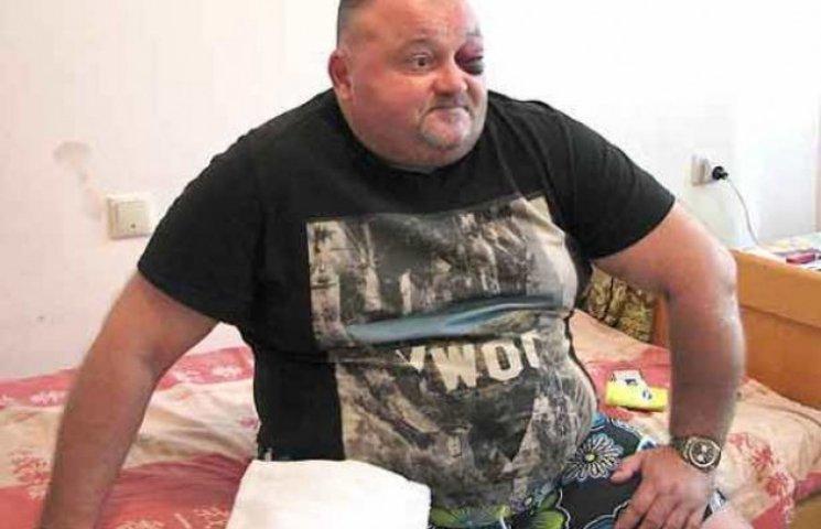 СБУ обшукала вінницького  Борю-Лєксуса