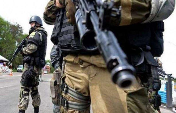 """Одеські міліціонери трощать """"русский мир"""""""