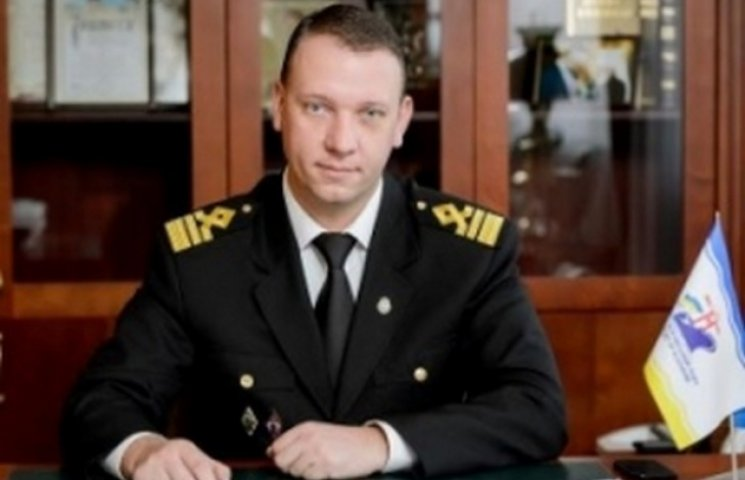 """Корумпований директор """"ІМТП"""" Юрій Крук зробив всім відомий """"трюк"""""""