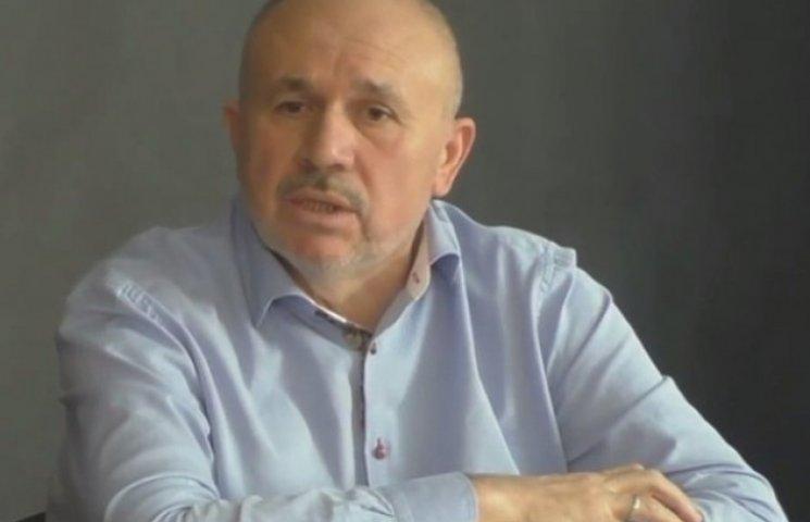 """Голова Антимонопольного комітету пропонує міському бюджету """"посунутися"""""""