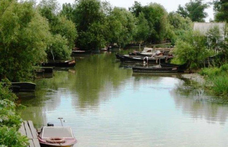 Тендер на реконструкцію каналізації в Вілково одеситам не дістався