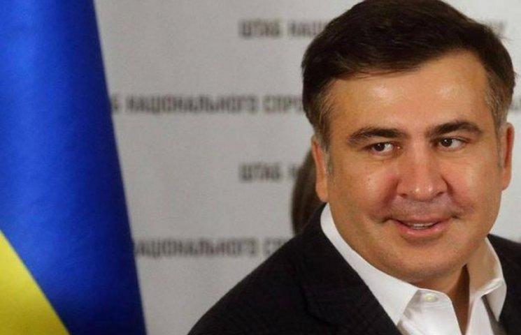 Заступник прокурора Одещини має відповісти за все скоєне, - Саакашвілі