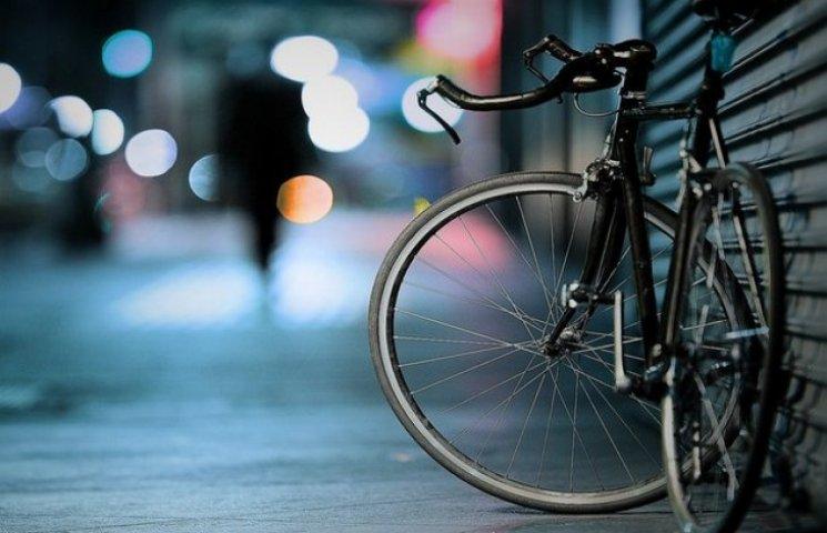 Як кременчуцькі велосипедисти борються з крадіями