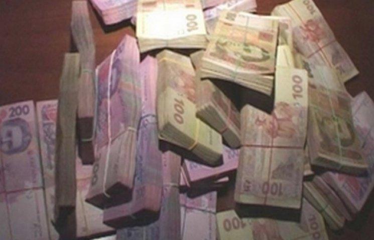Держпідприємство з Хмельниччини надурило державу майже на мільйон