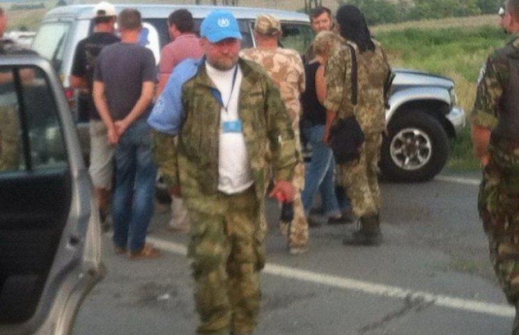 З полону звільнили ще трьох українських бійців
