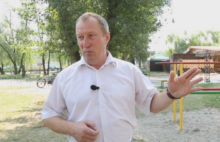 Воронцовський пляж відзначив річницю з моменту реконструкції