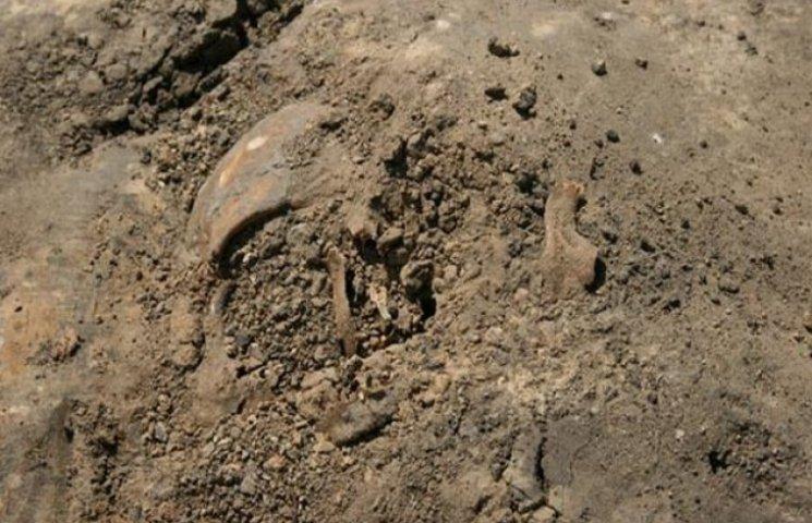 На Хмельниччині виявили кілька археологічних об