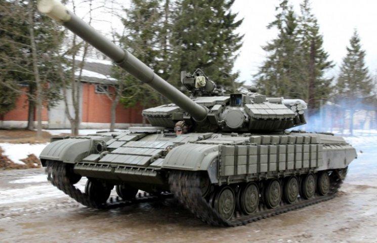 Бронетанковий завод у Львові виконує завдання лише Міноборони