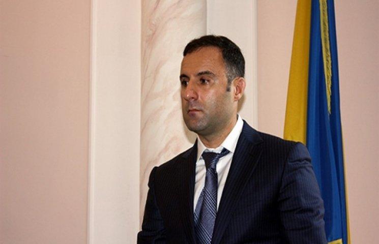 Гіоргі Лорткіпанідзе закликав одеситів допомагати міліції