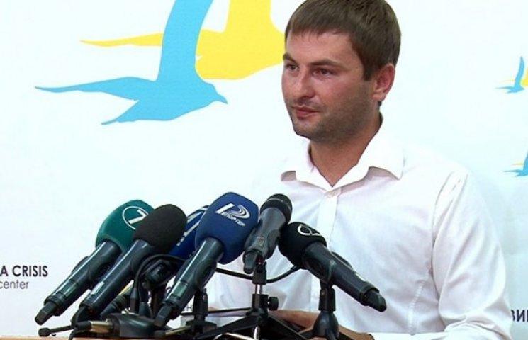 СБУ закликає одеситів та жителів області повідомляти про корупційні дії
