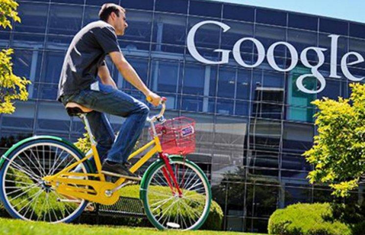 Інтернет-гігант Google змінить назву
