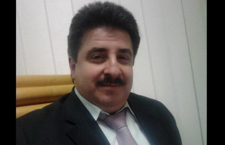 У Дніпропетровську по суду відновили на посаді топ-чиновника часів Януковича