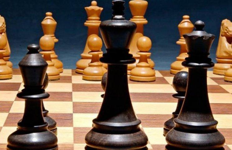 У Львові відбудеться міжнародний шаховий турнір