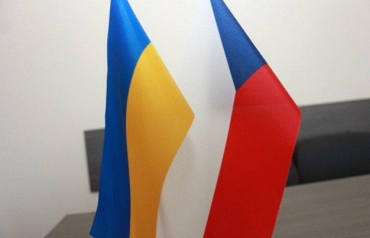 Освіта Одеси поповниться досвідом Чешської Республіки