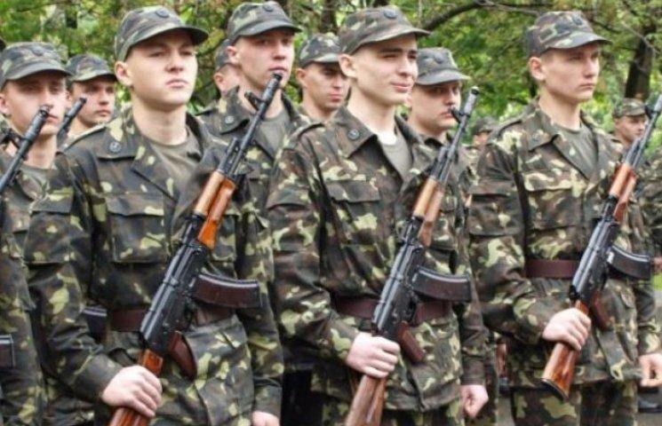 Вінничани першими в Україні завершили 6-ту хвилю мобілізації