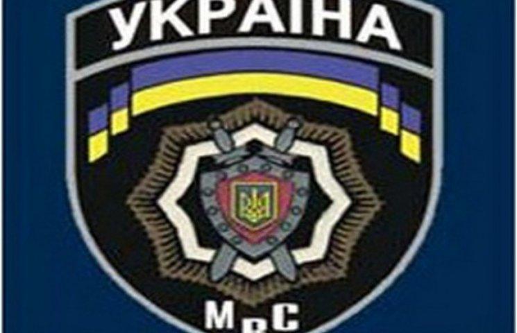 В Одесі в місцевого жителя була вилучена незаконна зброя