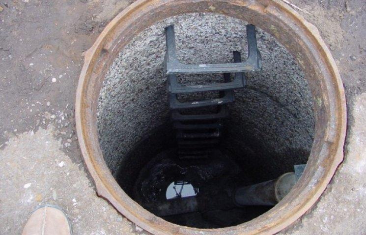 На Полтавщині двоє чоловіків загинуло в каналізації