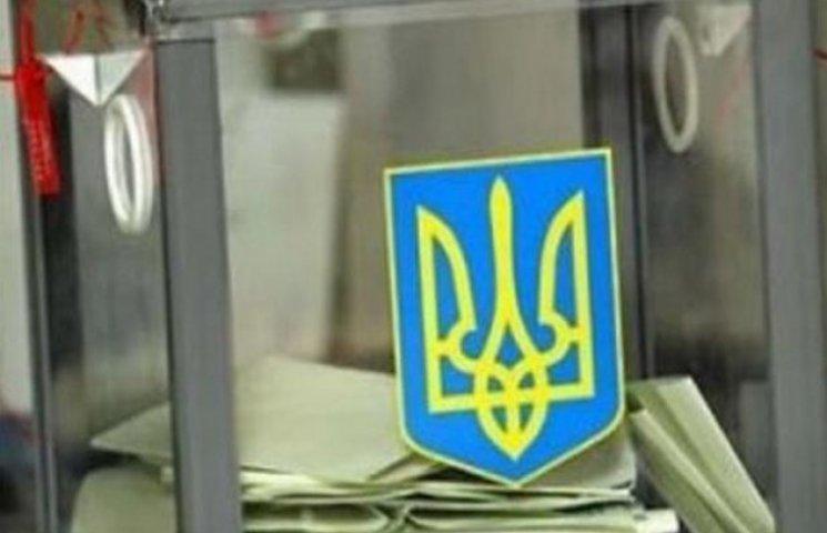 Кандидатам в мери та міськраду Одеси прийдеться заплатити по 35 тисяч гривень