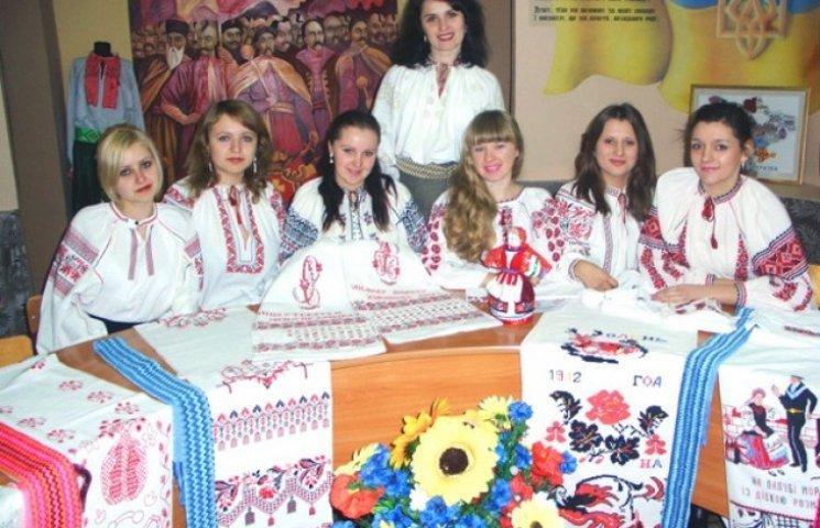 """""""Вінницький узвіз"""" популяризуватиме місцеву культуру та традиції"""