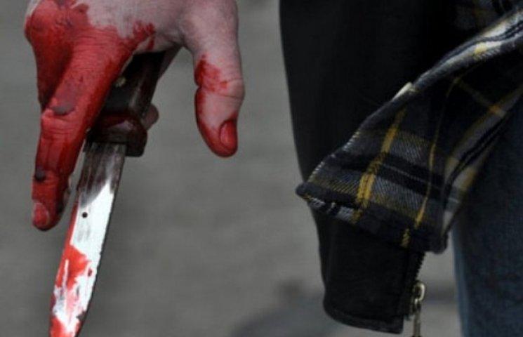 На Полтавщині двоє чоловіків порізали один одного