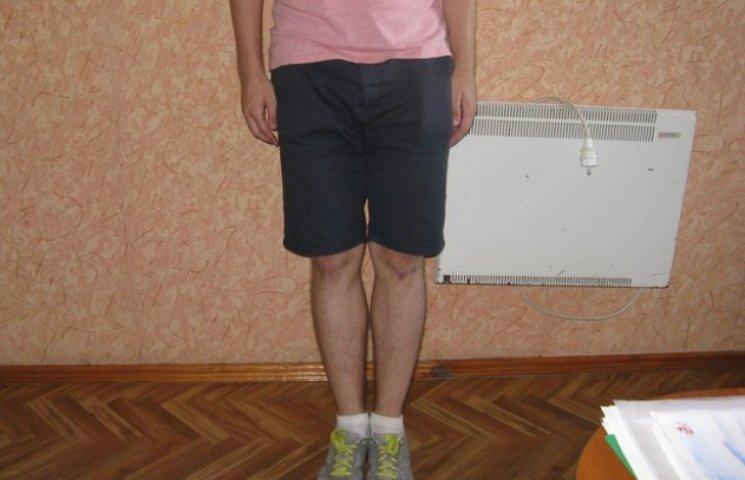 Полтавському журналісту в ОДА запропонували поголити ноги