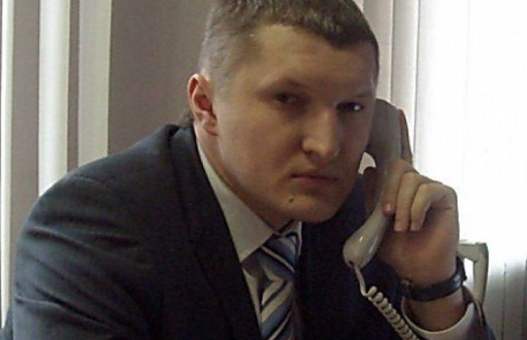В управлінні ДФС Одеської області новий голова