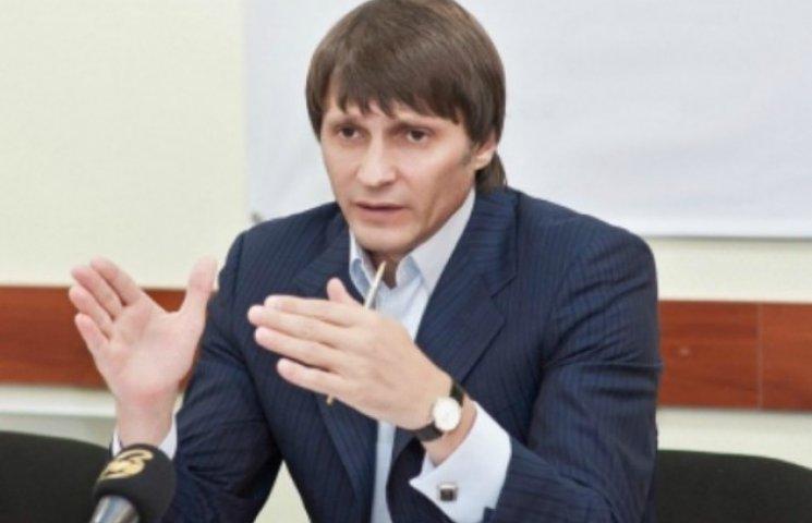 Народний депутат Ігор Єремєєв помер у лікарні
