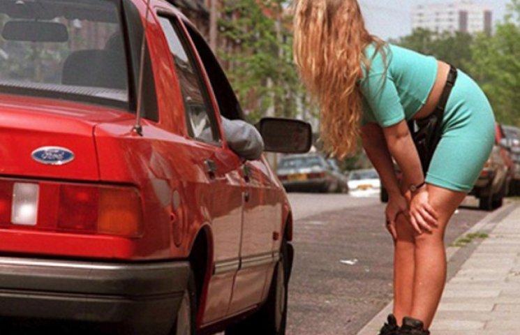 Криминальные проститутки сняли трахают проституток