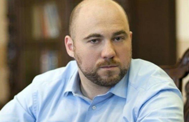 Депутат Київради очолюватиме Одеську організацію БПП за квотою УДАРу