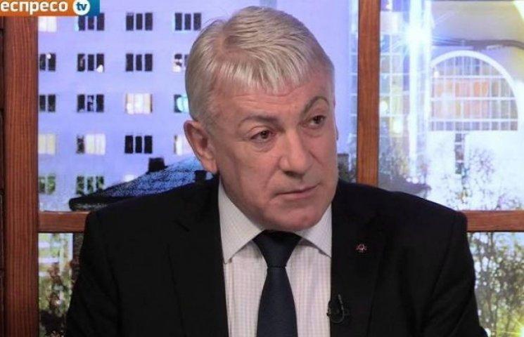 Суд не повернув Василя Вовка на посаду головного слідчого СБУ