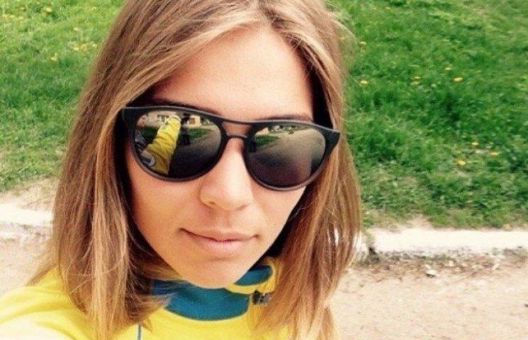 Полтавська спортсменка Марія Кічасова отримала нове спортивне звання