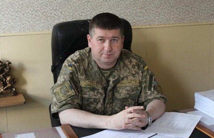 Жоден з депутатів Вінницької міської та обласної рад не пішов в АТО – обласний комісар