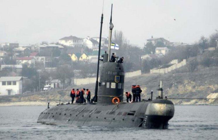 """З підводного човна """"Запоріжжя"""" в Севастополі хотіли зробити ресторан"""