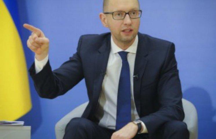 США хочуть замінити Яценюка на Яресько