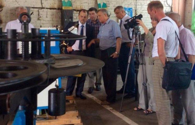 """""""Укроборонпром"""" зробив нову пропозицію хмельницькому заводу """"Пригма-Прес"""""""