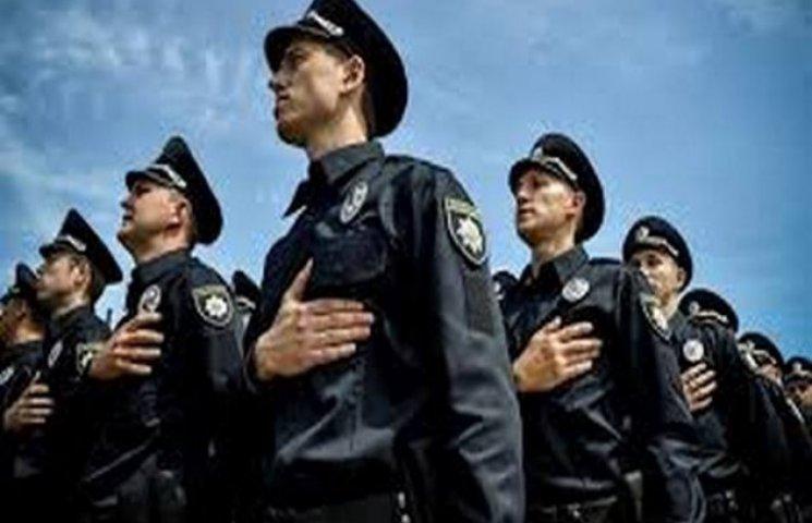 УМВС оголосило набір до нової патрульної поліції Хмельницького