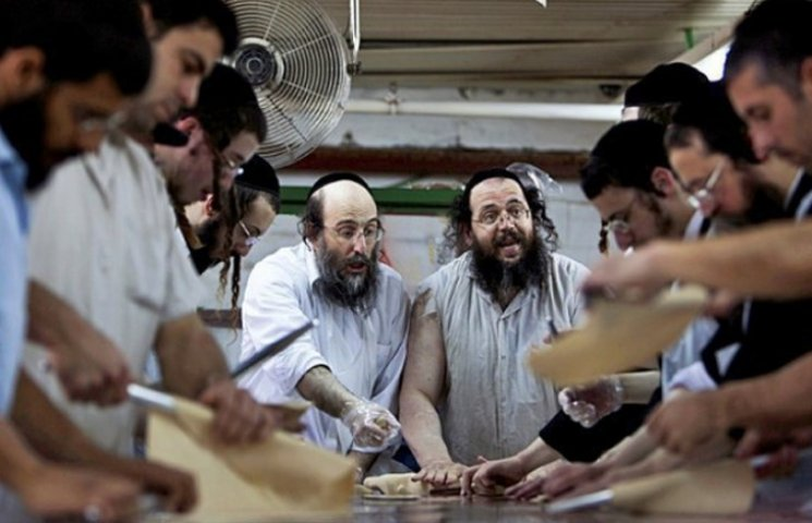 У Львові визначать кращі єврейські страви